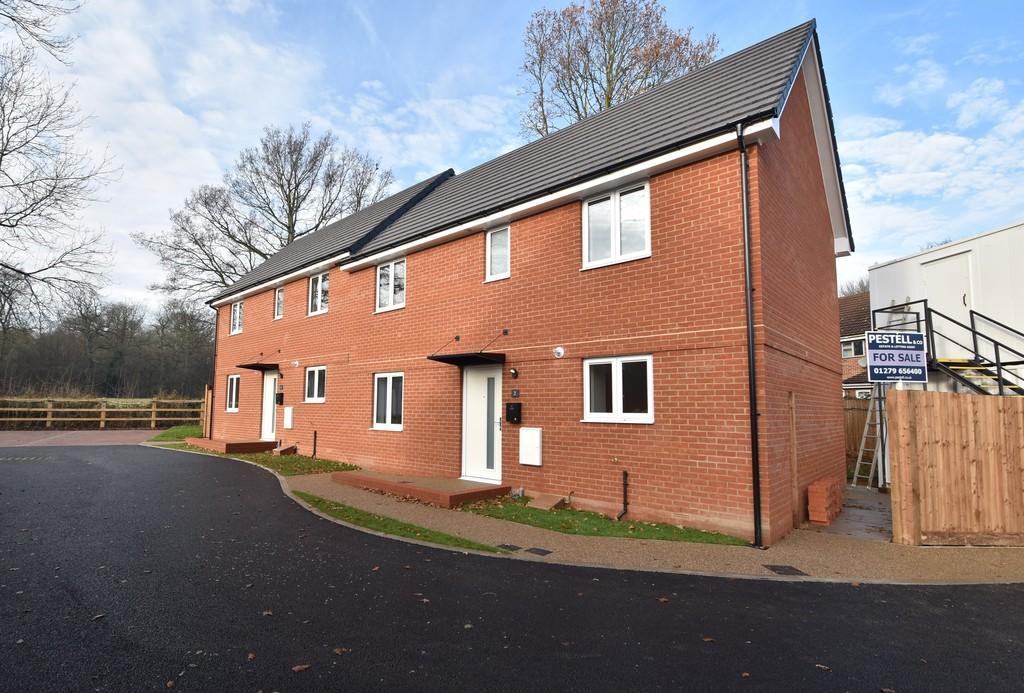3 Bedrooms Semi Detached House for sale in Alsa Leys, Elsenham