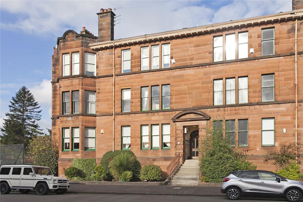 3 Bedrooms Apartment Flat for sale in 1/2, Darnley Gardens, Glasgow, Lanarkshire