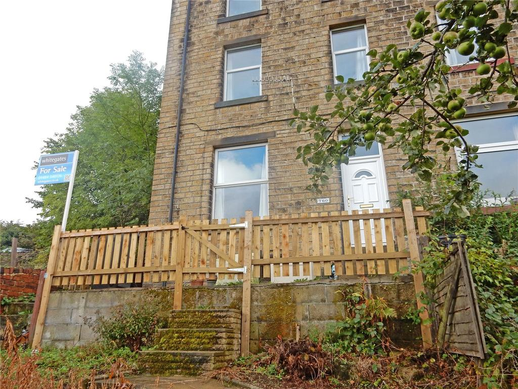 2 Bedrooms Terraced House for sale in Manchester Road, Linthwaite, Huddersfield, HD7