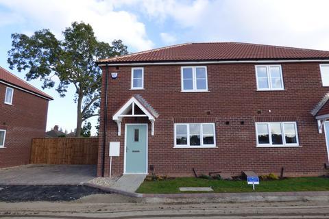 3 bedroom semi-detached house to rent - Gervase Hollies Way, Grimsby DN33 2BA