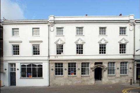Office to rent - West Bute Street, Cardiff Bay
