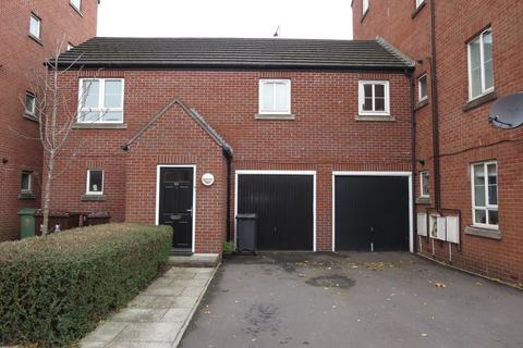 2 bedroom terraced house to rent - Ffordd Ty Unnos, Cardiff