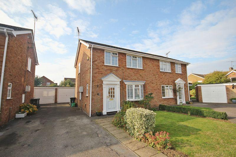 3 Bedrooms Semi Detached House for sale in The Pyghtle, Westoning