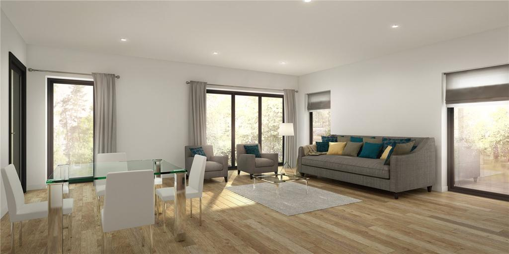 3 Bedrooms Flat for sale in Apartment 1, 50 Newbattle Terrace, Edinburgh, EH10