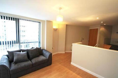 1 bedroom flat to rent - VELOCITY WEST, 5 CITY WALK, LS11 9BG