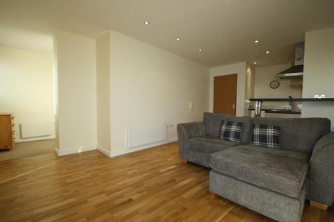 1 bedroom apartment for sale - CATALINA, CITY ISLAND, GOTTS ROAD, LEEDS, LS12 1DH