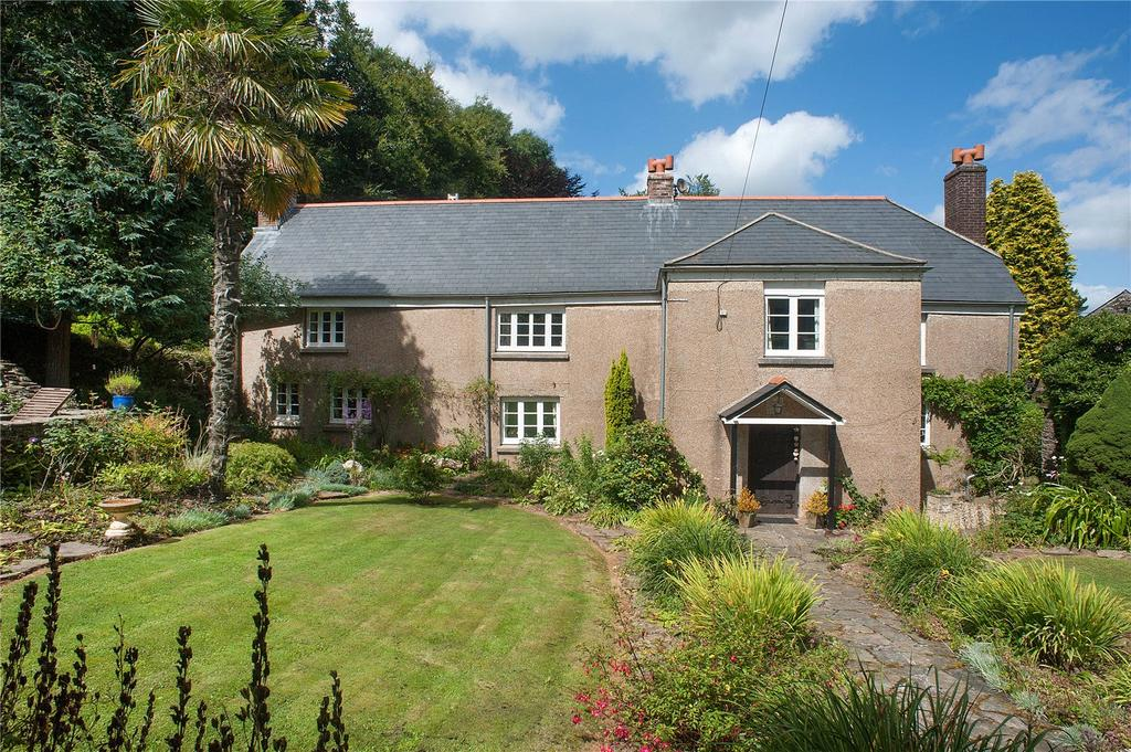 5 Bedrooms Detached House for sale in Slapton, Kingsbridge, Devon, TQ7