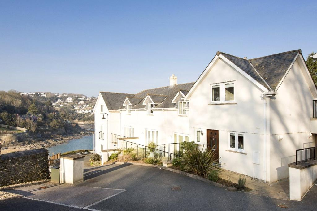 3 Bedrooms Terraced House for sale in Bolt Head, Salcombe, Devon, TQ8