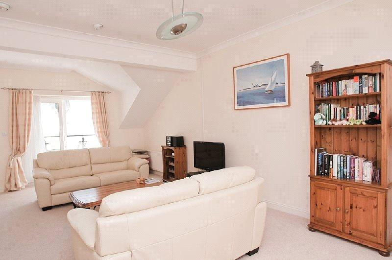 2 Bedrooms Terraced House for sale in The Bolt Head, Salcombe, Devon, TQ8