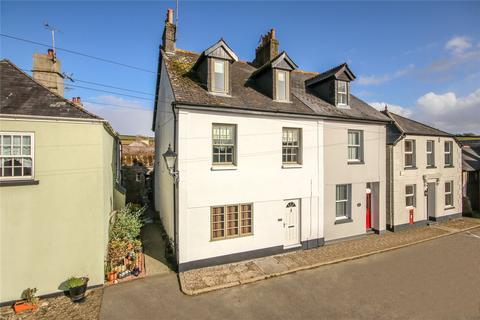 4 bedroom semi-detached house for sale - The Square, Ugborough, Ivybridge, Devon, PL21