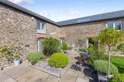 2 bedroom barn conversion for sale - Hernaford Barns, Harbertonford, Totnes, Devon, TQ9