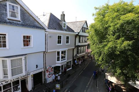 3 bedroom apartment for sale - Fore Street, Totnes, Devon, TQ9