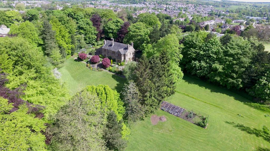 7 Bedrooms Detached House for sale in Park Gate, Park Road, Guiseley