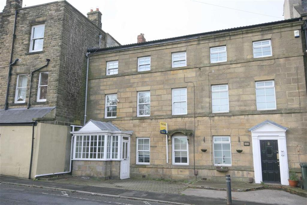 2 Bedrooms Town House for sale in Bank Top, Earsdon, NE25