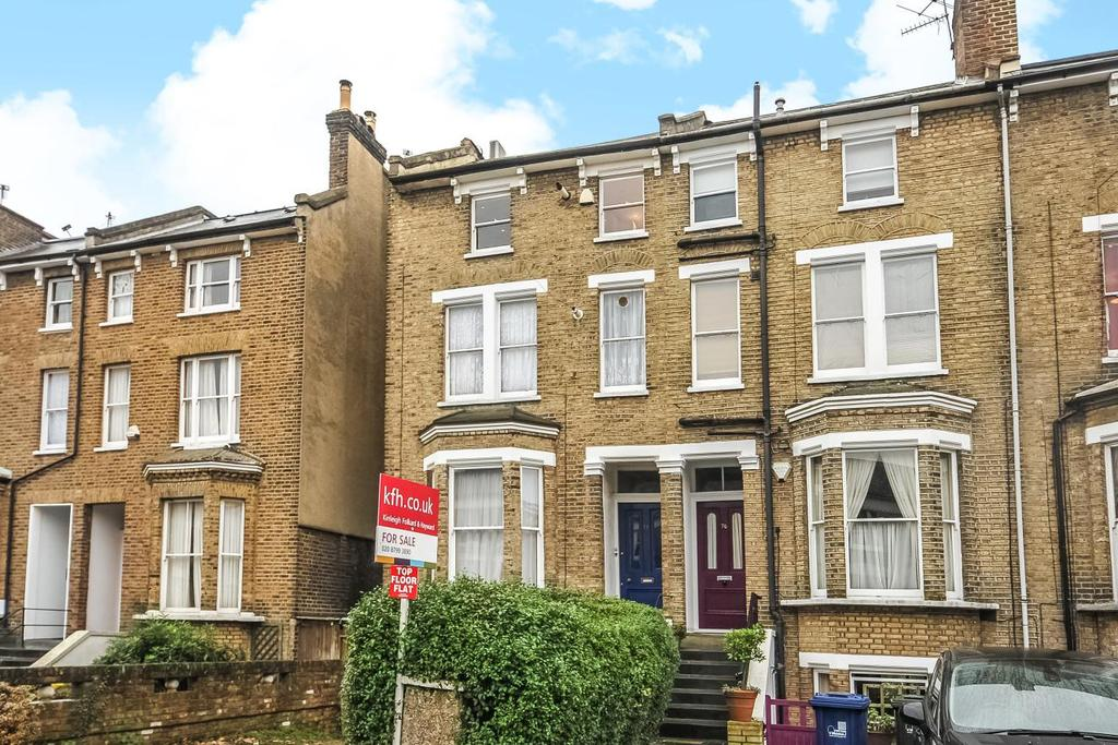 1 Bedroom Flat for sale in The Grove, Ealing, W5