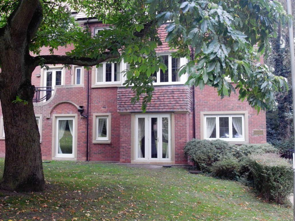 2 Bedrooms Apartment Flat for sale in Woodland Villa, Greystones, Darlington