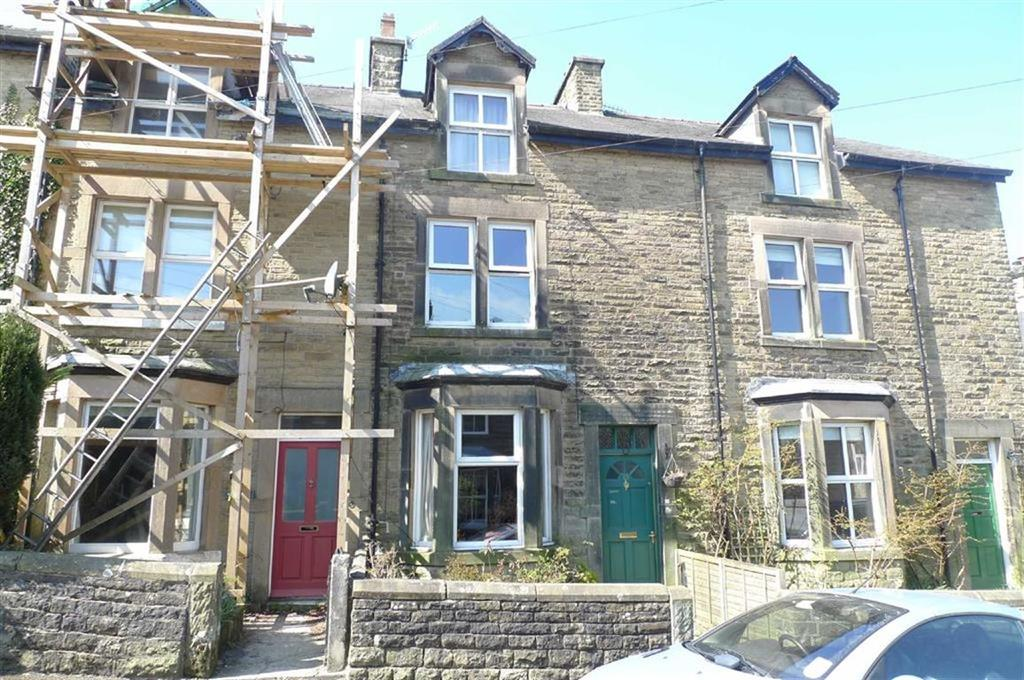 4 Bedrooms Terraced House for sale in Duke Street, Buxton, Derbyshire