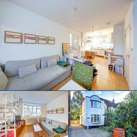 1 bedroom detached house to rent - Wellesley Road, Twickenham, TW2