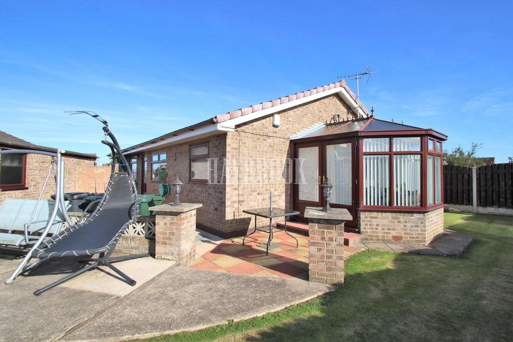 3 Bedrooms Bungalow for sale in Pinfold Close, Swinton