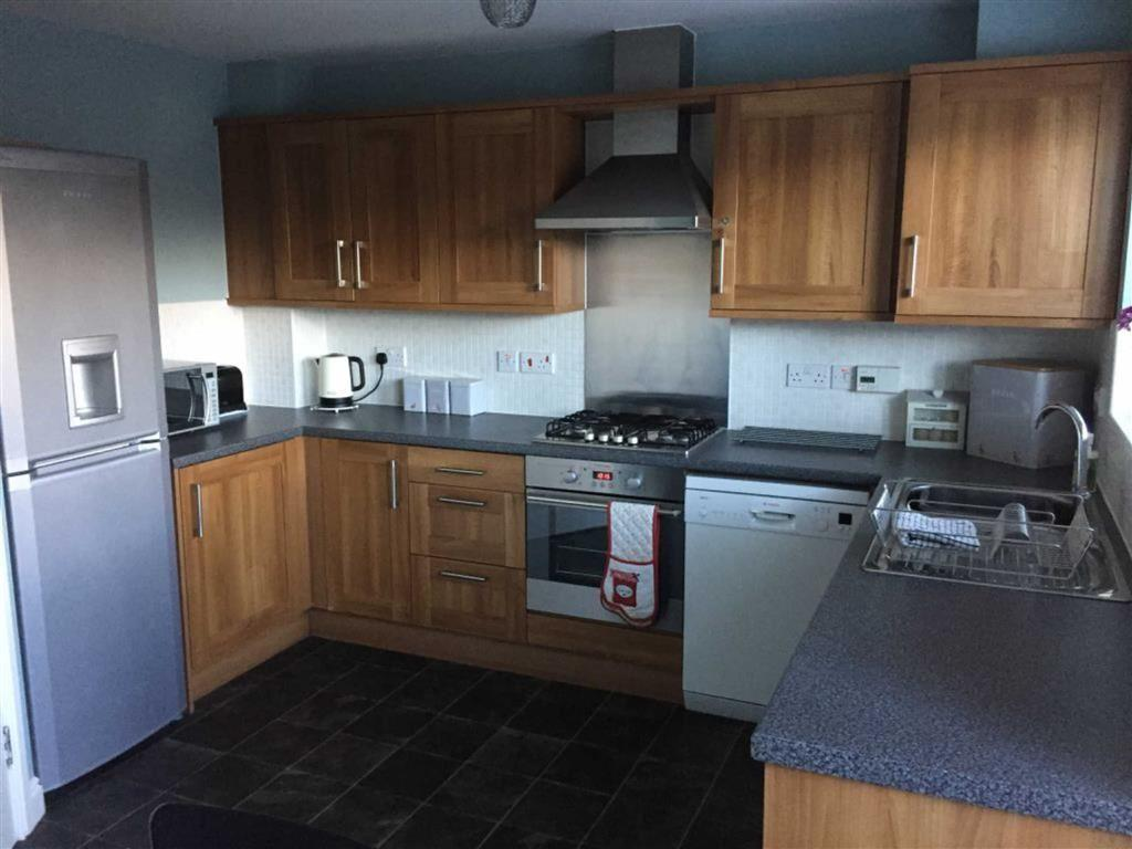 3 Bedrooms Semi Detached House for sale in Hawkshead Place, Newton Aycliffe, County Durham