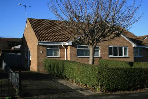 2 bedroom semi-detached bungalow to rent - Westland Close, Westfield, Sheffield S20