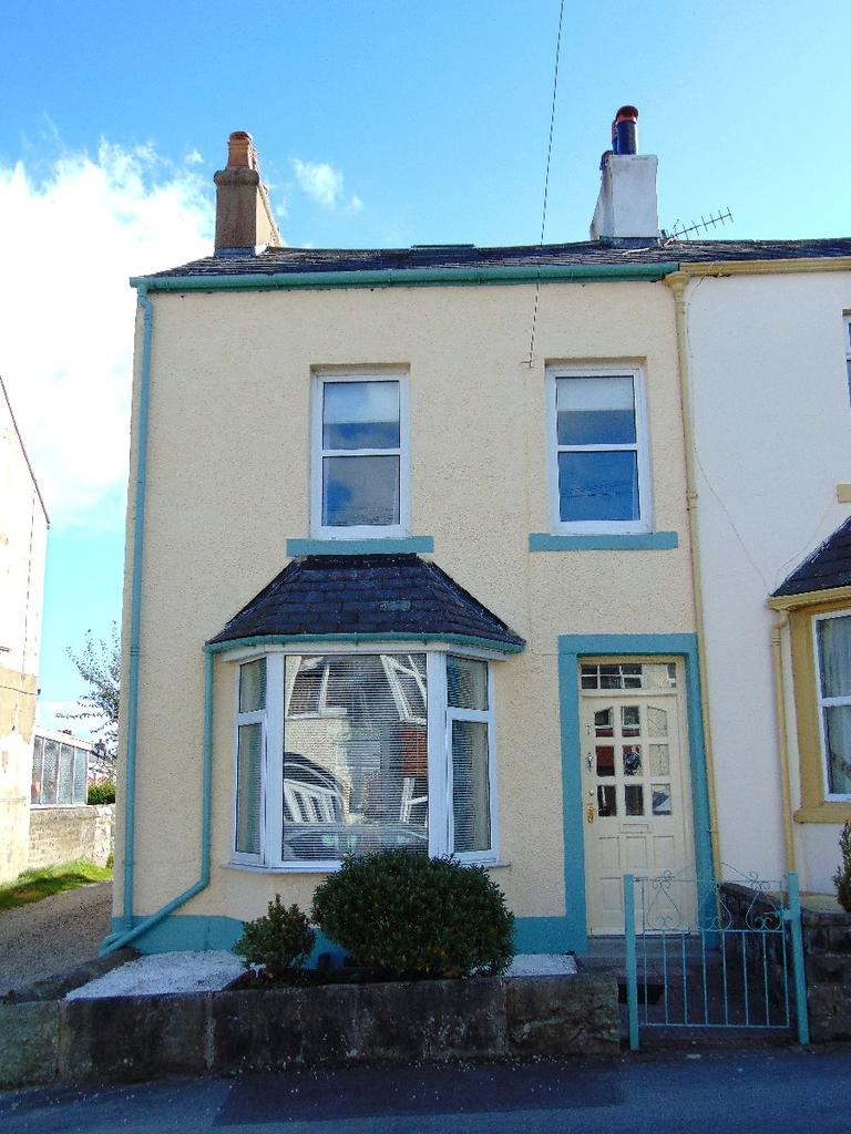 3 Bedrooms Terraced House for sale in 7 Mayo Street, Cockermouth, Cumbria, CA13 0BY