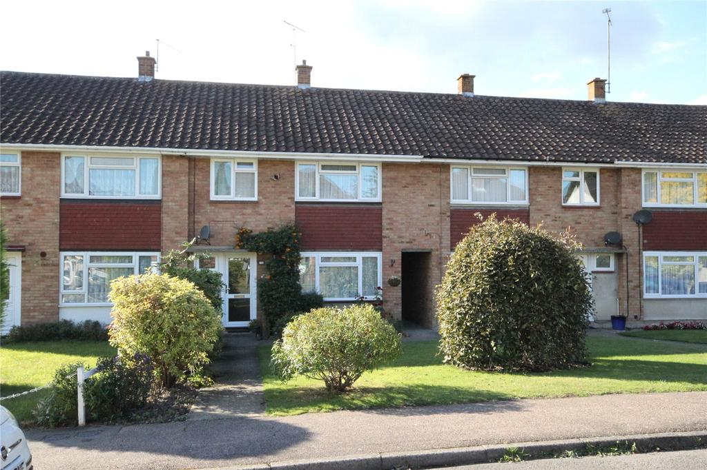 3 Bedrooms Terraced House for sale in Tudor Drive, Otford, Sevenoaks, Kent