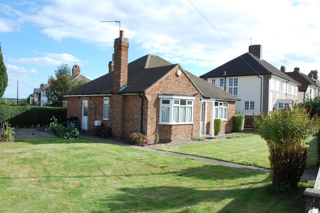 3 Bedrooms Detached Bungalow for sale in Dumbleton Avenue, Rowley Fields