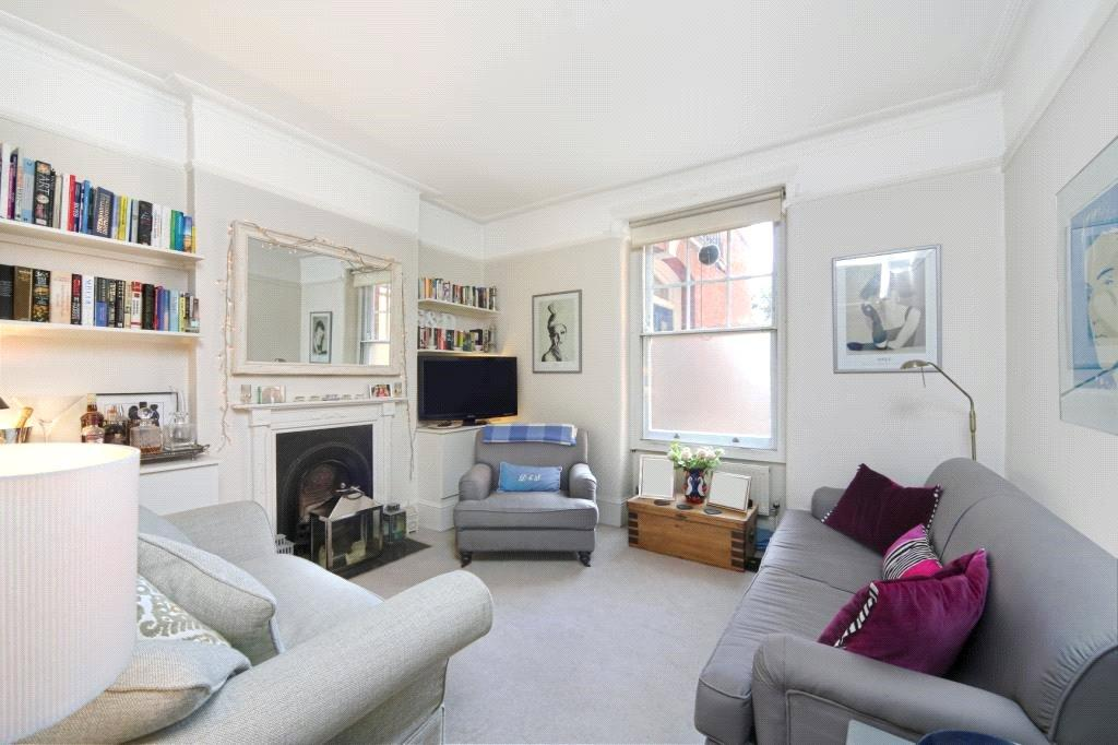 2 Bedrooms Flat for sale in Arundel Mansions, Kelvedon Road, Fulham/Parsons Green, London, SW6