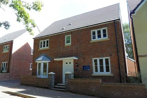 4 bedroom detached house to rent - 173 Derwen Fawr Road Sketty Swansea