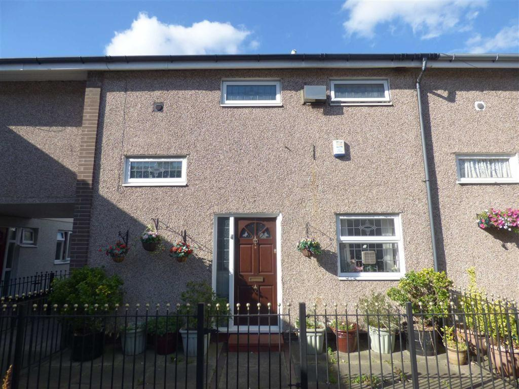 3 Bedrooms Town House for sale in Britwell Walk, Lower Crumpsall, Manchester, M8