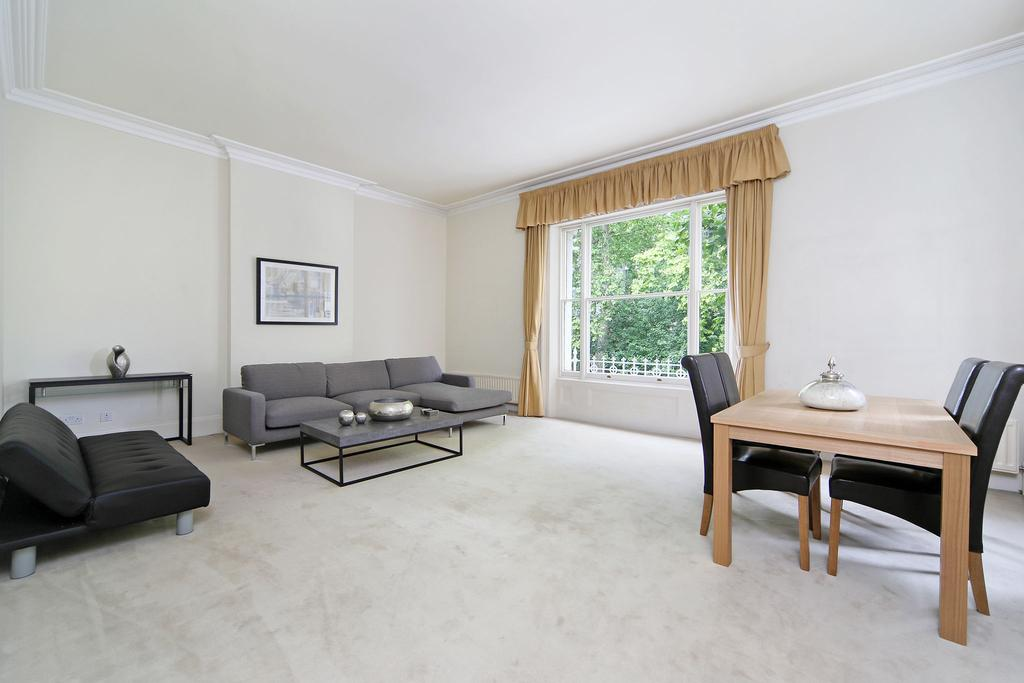 3 Bedrooms Flat for sale in Craven Hill, London. W2