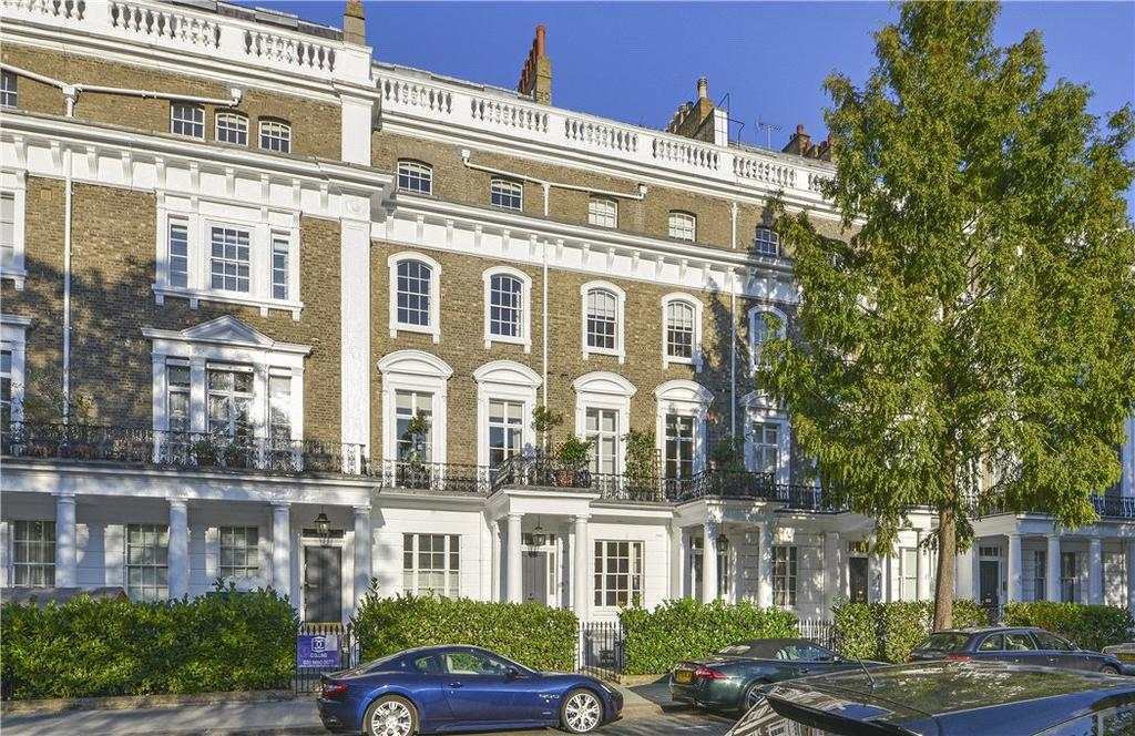 2 Bedrooms Flat for sale in Onslow Square, South Kensington, London, SW7