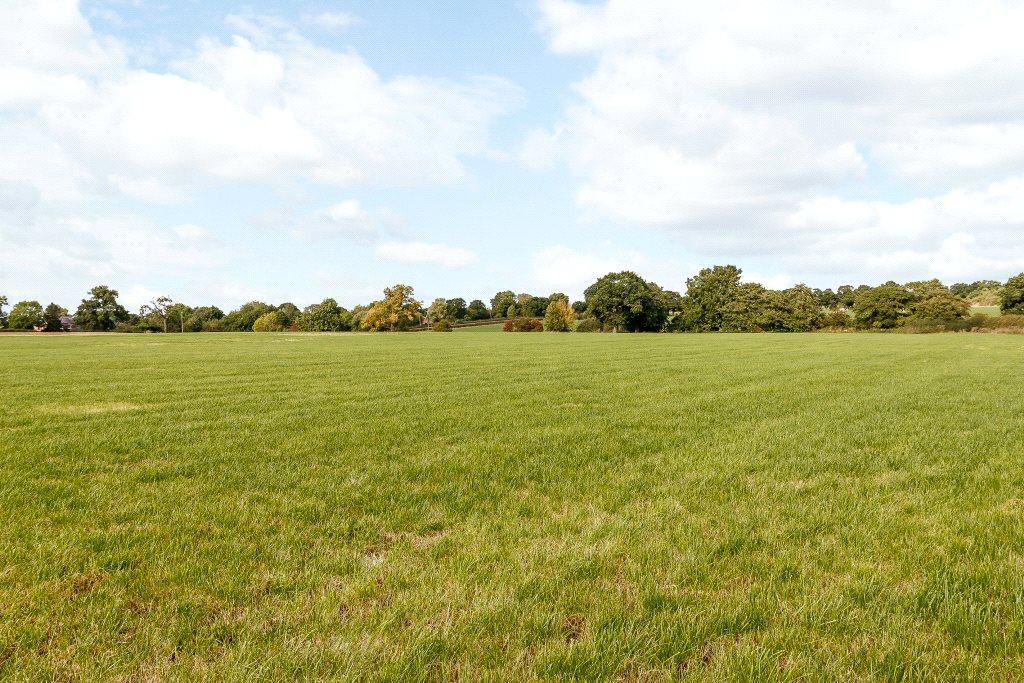Land Commercial for sale in Corkscrew Lane, Huxley, Cheshire, CH3