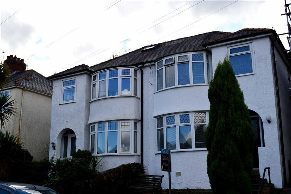 3 Bedrooms Semi Detached House for sale in New Road, Swansea, SA2