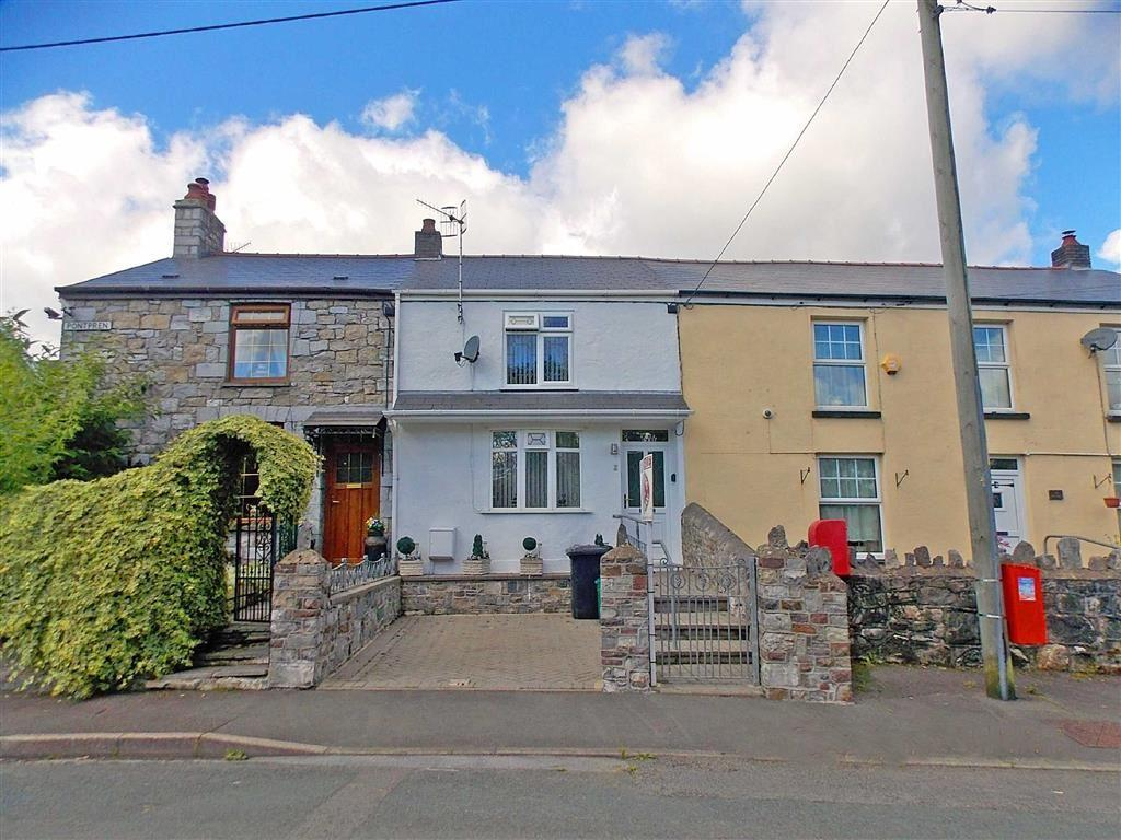 2 Bedrooms Terraced House for sale in Pontpren, Penderyn, Aberdare, Mid Glamorgan