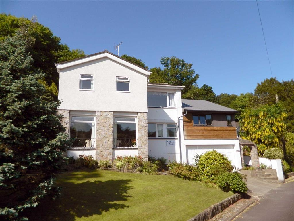 3 Bedrooms Detached House for sale in Ilsham Crescent, Torquay, TQ1