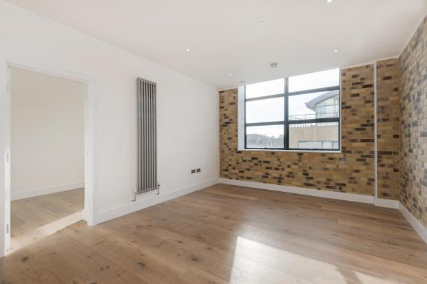 2 Bedrooms Flat for sale in Carlow Street, Camden, London, NW1