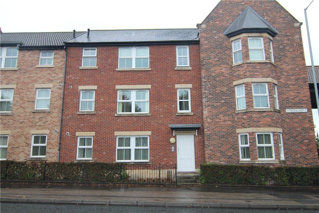 2 Bedrooms Apartment Flat for sale in Whitfield Court, Pity Me, Durham, DH1