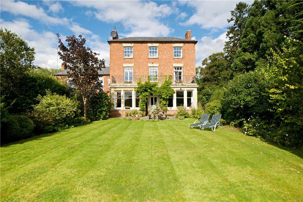 8 Bedrooms Unique Property for sale in Clifford Hill, Little Houghton, Northamptonshire