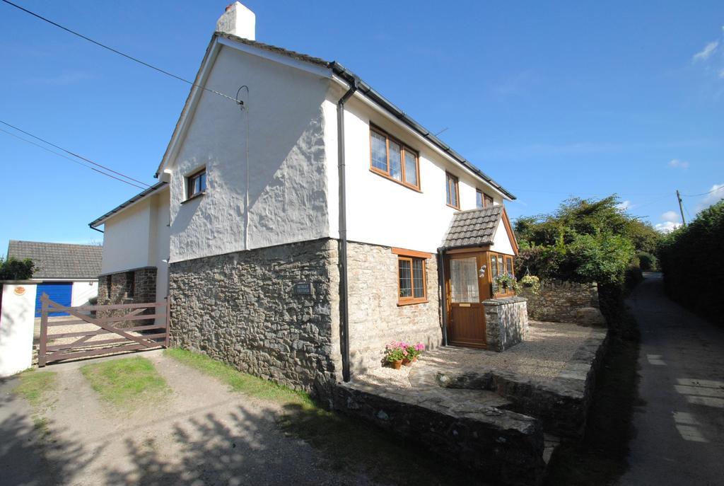 5 Bedrooms Detached House for sale in Darracott, Georgeham