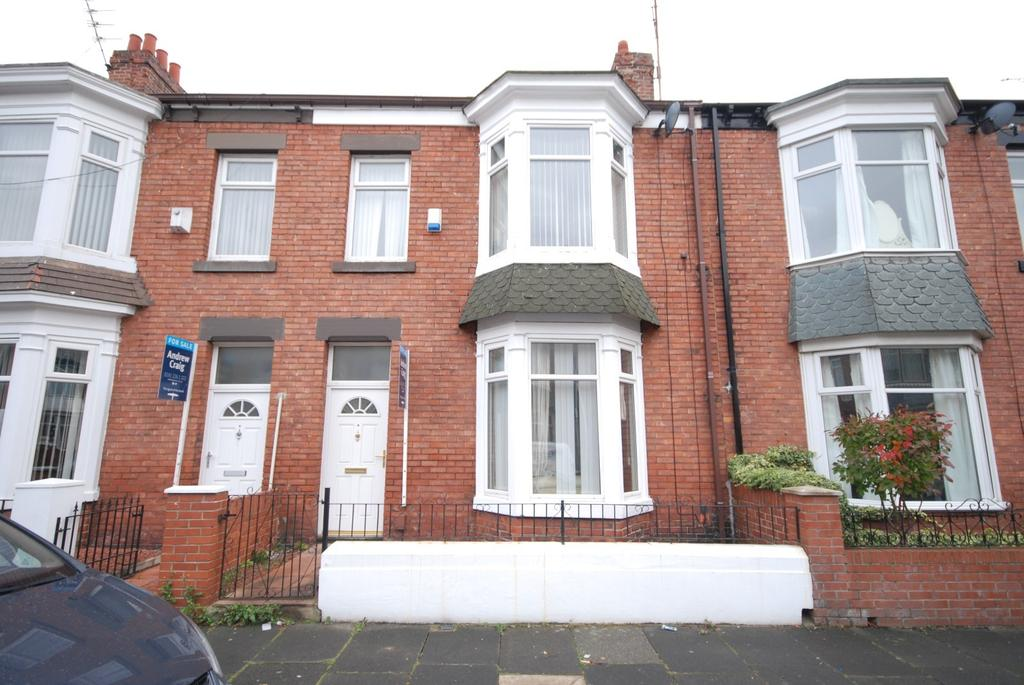 3 Bedrooms Terraced House for sale in Manila Street, Grangetown