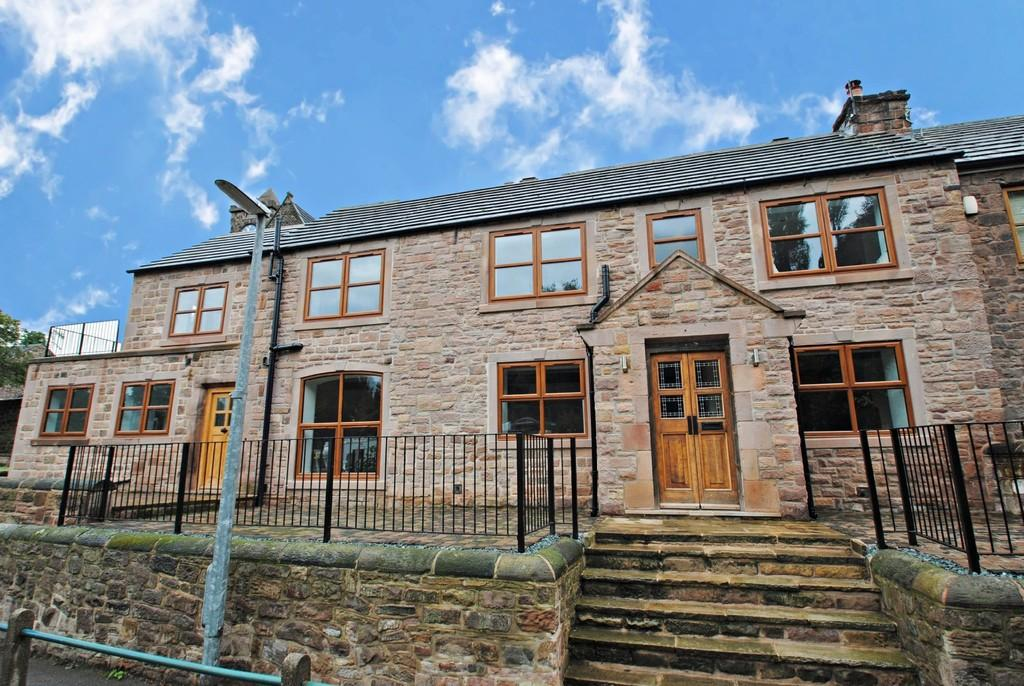 3 Bedrooms Semi Detached House for sale in Brook Street, Whiston, Rotherham
