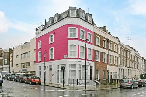 2 bedroom apartment to rent - Cornwall Crescent, London, W11