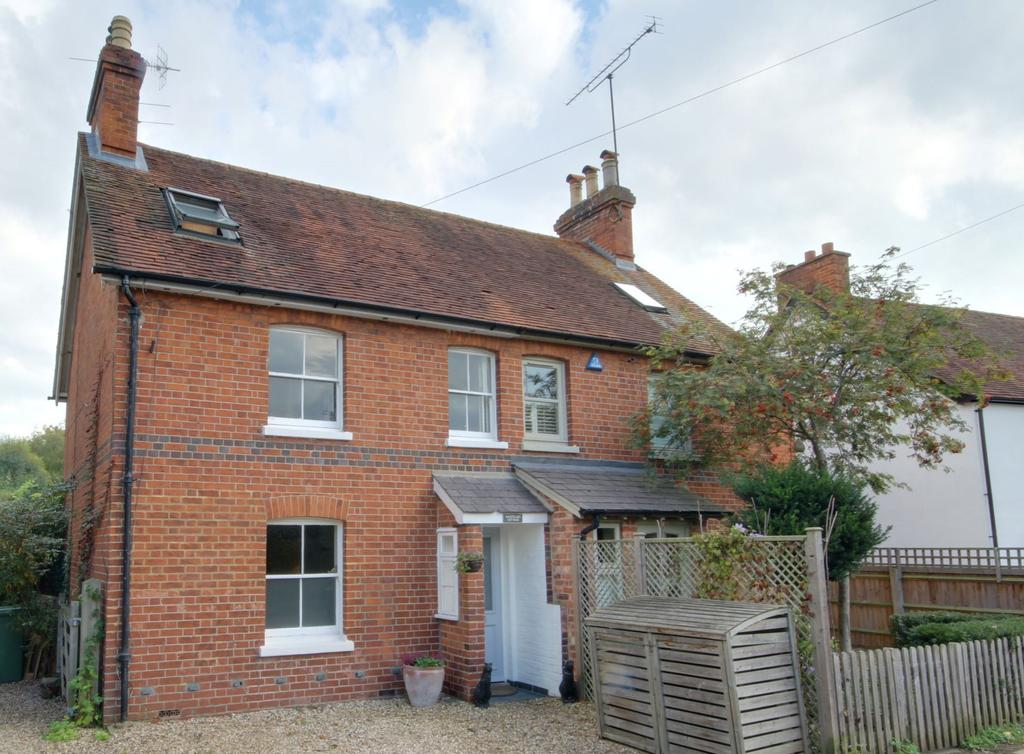 3 Bedrooms Cottage House for sale in Shiplake