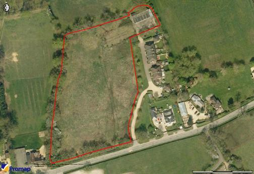 Land Commercial for sale in Waltham St Lawrence
