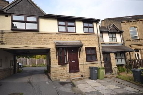 2 bedroom townhouse to rent - Bath Street, Huddersfield
