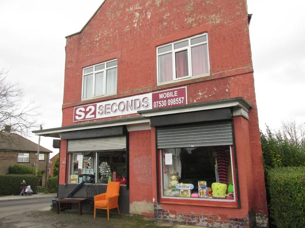 2 Bedrooms Land Commercial for sale in Wulfric Road, Sheffield