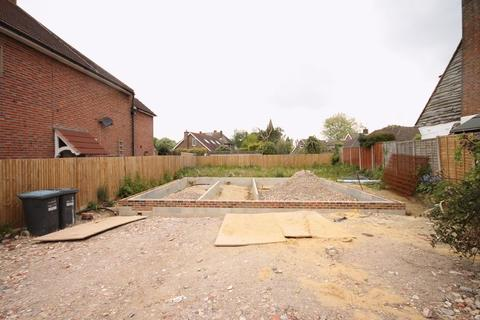 Plot for sale - Lewes Road, Scaynes Hill, West Sussex