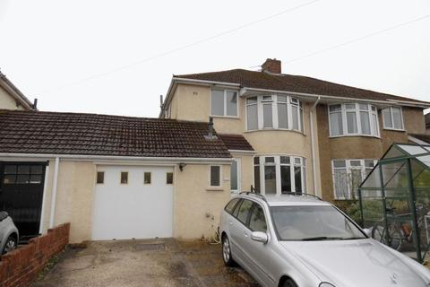 3 bedroom semi-detached house to rent - Priory Gardens Bridgend CF31 3LB